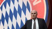 Pour Hoeness, le Bayern a déjà gagné le championnat