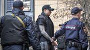 Les internationaux russes Pavel Mamaev et Alexander Kokorin libérés après onze mois de prison