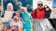 Les personnalités de la RTBF ont célébré la fête des pères ce dimanche !