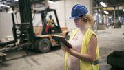 Certains préjugés vis-à-vis des femmes enceintes peuvent aboutir à des accidents de travail