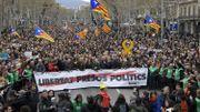 Crise en Catalogne: manifestations à Bruxelles et Barcelone après l'arrestation de Puigdemont