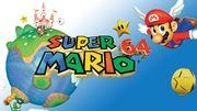 Jouer à Super Mario 64 depuis un navigateur, c'est désormais possible