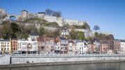 La Citadelle de Namur dévoile son programme 2018 sous le thème de la Wallonie insolite