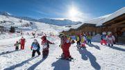 """St-François Longchamp: le bon plan """"neige"""" pour les familles!"""
