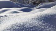 Souvenirs de ski à la Baraque de Fraiture