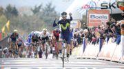 Valverde maître de la Flèche et de son Mur pour la 5e fois, Teuns 3e