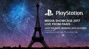 Paris Games Week : PlayStation dégaine ses nouveautés