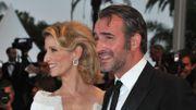 """Jean Dujardin balance sur """"Un gars, une fille"""": """"C'était l'enfer"""""""