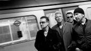 U2 débarque enfin avec le premier extrait de son nouvel album !