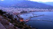 En Voyage : Alanya ce dimanche 09 décembre 2012 à 13h40 sur La Une
