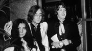 Somme record pour un manuscrit des Beatles