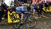 Michael Goolaerts a subi une crise cardiaque avant sa chute sur Paris-Roubaix