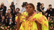 Serena Williams est toujours la sportive la mieux payée, selon Forbes