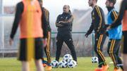 """L'URBSFA se félicite d'avoir prolongé Martinez, """"un coach professionnel, expérimenté, passionné et intègre"""""""