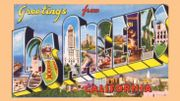 California Dreaming : Los Angeles en musique !