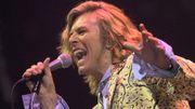 Concert immersif en hommage à Bowie