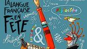 C'est la semaine de la Langue Française en fête