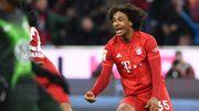 Pro League – Officiel: Anderlecht tient son attaquant en recrutant Joshua Zirkzee en provenance du Bayern Munich