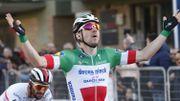Viviani gagne la 4e étape en Suisse, Sagan toujours en jaune