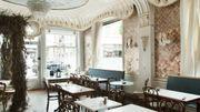 Le meilleur restaurant végan du monde est à Bruxelles