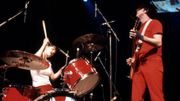 Un live pour The White Stripes