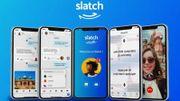 Slatch, l'application de messagerie à traduction instantanée qui devrait révolutionner la communication