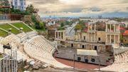Plovdiv, l'autre Capitale européenne de la culture 2019