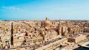 La balade de Carine : La Valette, capitale européenne de la culture