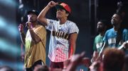 Bruno Mars, grand gagnant des American Music Awards