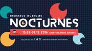 Quelques nouveaux venus pour les Nocturnes des musées bruxellois