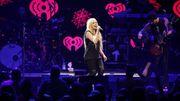 Après avoir frôlé la mort, la chanteuse canadienne Avril Lavigne est de retour