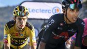 Tour de France: Roglic et Pogacar au top, Bernal peut faire une croix sur le général, les classements