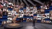 Des Emmy Awards à distance pour leur 72e édition
