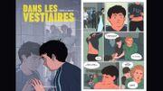 Comics Street: Dans Les Vestiaires
