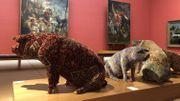 Wim Delvoye à l'honneur dans une exposition aux Musées royaux des Beaux-Arts de Belgique