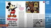 Mickey a 90 ans !