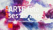 Les 25 printemps de la belle Arte