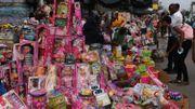 Pouvoir aller vendre quotidiennement ses produits au marché, une démarche vitale pour de très nombreux foyers.