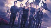 """""""Divergente"""" renaîtrait à la télévision, dans une série diffusée sur Starz"""