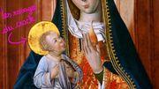 Pourquoi les bébés des peintures du Moyen-âge et de la Renaissance sont-ils si moches?