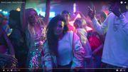 Paris Hilton et Jamie Foxx dans le dernier clip de Demi Lovato