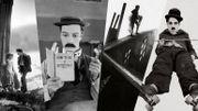 L'art d'accompagner les films muets, avec Hughes Maréchal