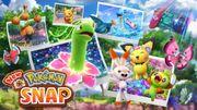 New Pokémon Snap débarque sur la Nintendo Switch en avril