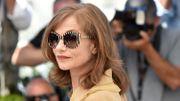 """L'interview d'Isabelle Huppert pour """"Elle"""""""