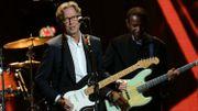"""Eric Clapton condamné pour avoir """"dénaturé"""" un tableau lors d'une réédition de Layla"""