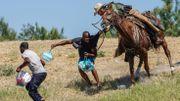 Pourquoi les gardes-frontières au Texas chassent-ils les migrants haïtiens à cheval ?
