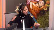 Les clichés de Grosjean : La fille en début de relation