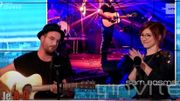 Give me the reason : une perle musicale en guitare-voix signée Sam Bosman ... Et c'est cadeau !