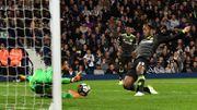 Batshuayi sort du banc pour offrir le titre à Chelsea