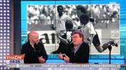 flash-back sur le match Belgique-Arabie Saoudite en 1994 avec Thierry Luthers
